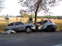 bezp na drog wypadek 200