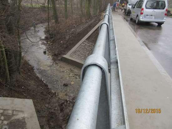 Przebudowa mostu w Woli Filipowskiej